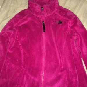 North Face Youth XL Jacket